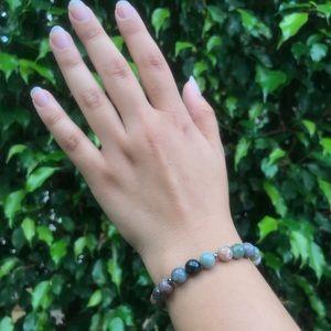 Jewelry - Holistic Stone Bracelet